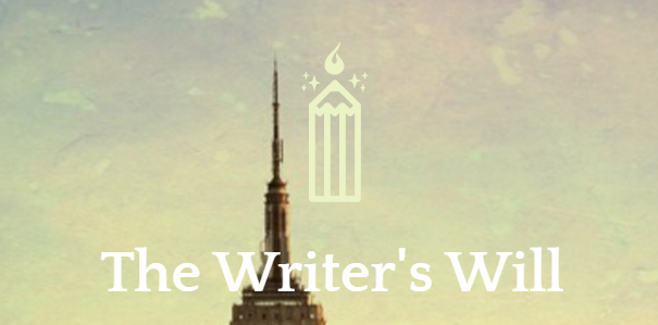 The Writer's Will WordPress